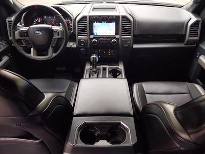 2019 Ford F-150 SuperCrew Cab 4x4, Pickup #KFD45816 - photo 17