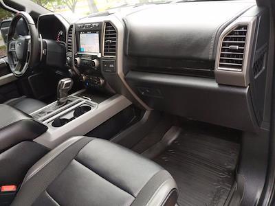 2019 Ford F-150 SuperCrew Cab 4x4, Pickup #KFD45816 - photo 21