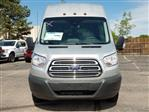 2019 Transit 350 HD High Roof DRW 4x2,  Passenger Wagon #KKA92160 - photo 11