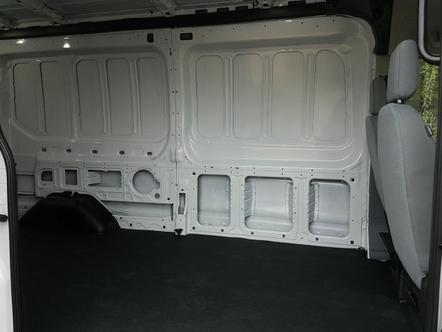 2019 Transit 250 Med Roof 4x2, Empty Cargo Van #KKB41950 - photo 1