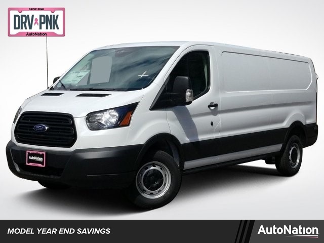 2019 Transit 250 Low Roof 4x2,  Empty Cargo Van #KKB41953 - photo 1