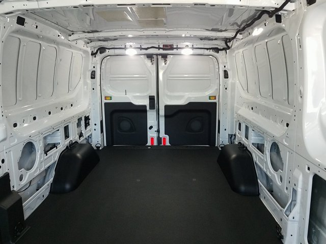 2019 Transit 250 Low Roof 4x2, Empty Cargo Van #KKB45980 - photo 1