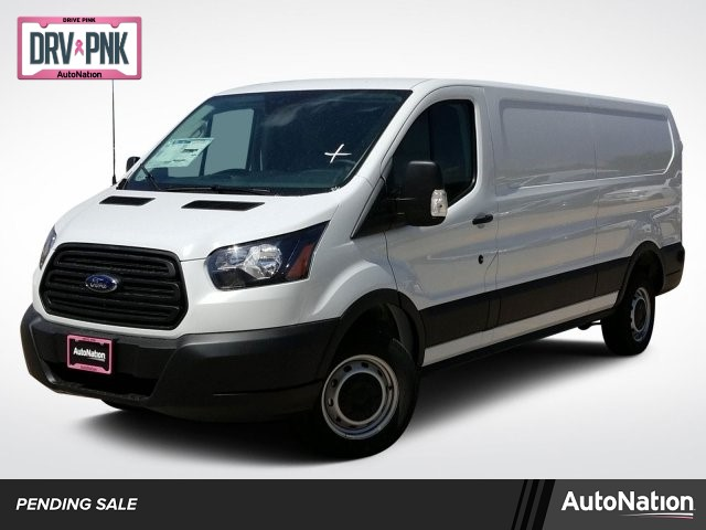 2019 Transit 250 Low Roof 4x2, Empty Cargo Van #KKB45981 - photo 1