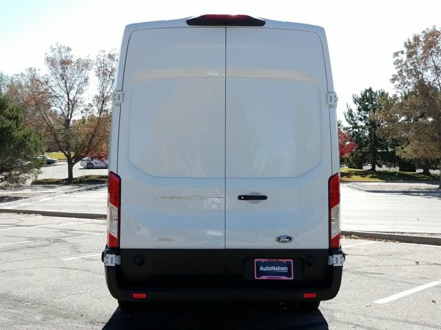 2019 Transit 350 HD High Roof DRW 4x2,  Empty Cargo Van #KKB63828 - photo 10