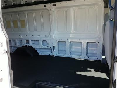 2019 Transit 350 HD High Roof DRW 4x2,  Empty Cargo Van #KKB63828 - photo 2