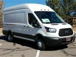 2019 Transit 350 HD High Roof DRW 4x2,  Empty Cargo Van #KKB63828 - photo 9