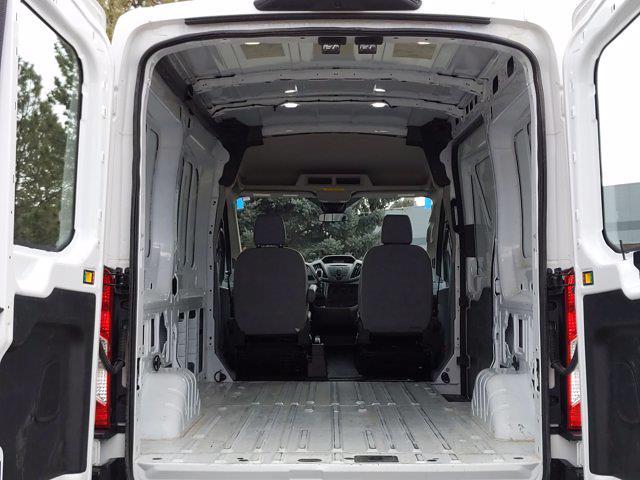 2019 Ford Transit 250 Med Roof 4x2, Empty Cargo Van #KKB65460 - photo 2
