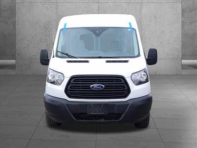 2019 Ford Transit 250 Med Roof 4x2, Empty Cargo Van #KKB65460 - photo 3