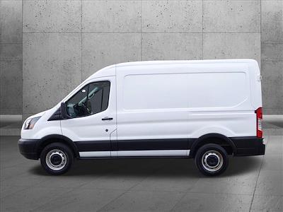 2019 Ford Transit 250 Med Roof 4x2, Empty Cargo Van #KKB65460 - photo 9