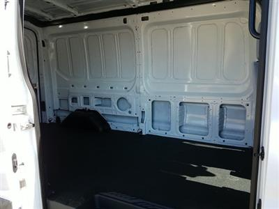 2019 Transit 250 Med Roof 4x2,  Empty Cargo Van #KKB80212 - photo 2