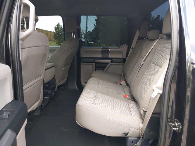 2019 F-150 SuperCrew Cab 4x4,  Pickup #KKC40664 - photo 17