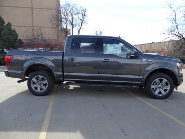 2019 F-150 SuperCrew Cab 4x4,  Pickup #KKC60044 - photo 6