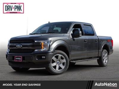 2019 F-150 SuperCrew Cab 4x4, Pickup #KKC60044 - photo 1