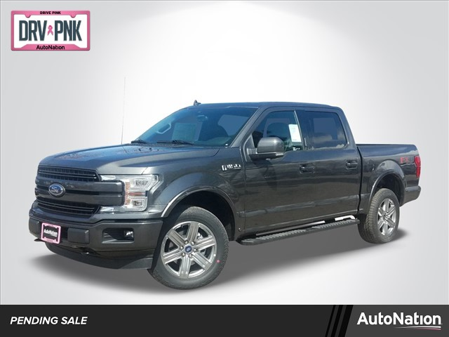 2019 F-150 SuperCrew Cab 4x4, Pickup #KKC60046 - photo 1