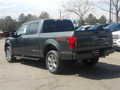 2019 F-150 SuperCrew Cab 4x4, Pickup #KKC60046 - photo 2