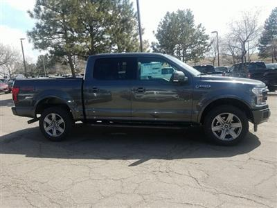 2019 F-150 SuperCrew Cab 4x4, Pickup #KKC60046 - photo 6