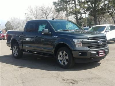 2019 F-150 SuperCrew Cab 4x4, Pickup #KKC60046 - photo 7