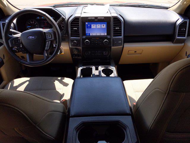 2019 Ford F-150 Super Cab 4x4, Pickup #KKC76973 - photo 16