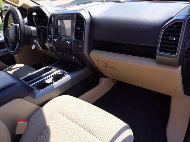 2019 Ford F-150 Super Cab 4x4, Pickup #KKC76973 - photo 19