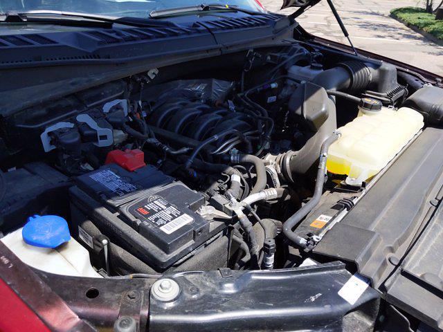 2019 Ford F-150 Super Cab 4x4, Pickup #KKC76973 - photo 20