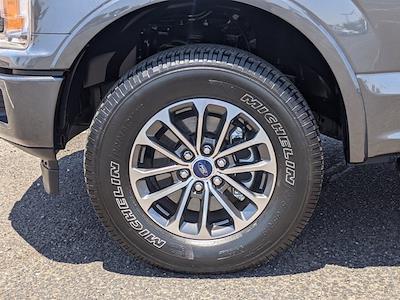 2019 F-150 SuperCrew Cab 4x4,  Pickup #KKC77890 - photo 23
