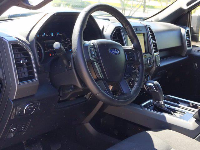 2019 Ford F-150 SuperCrew Cab 4x4, Pickup #KKD12656 - photo 10