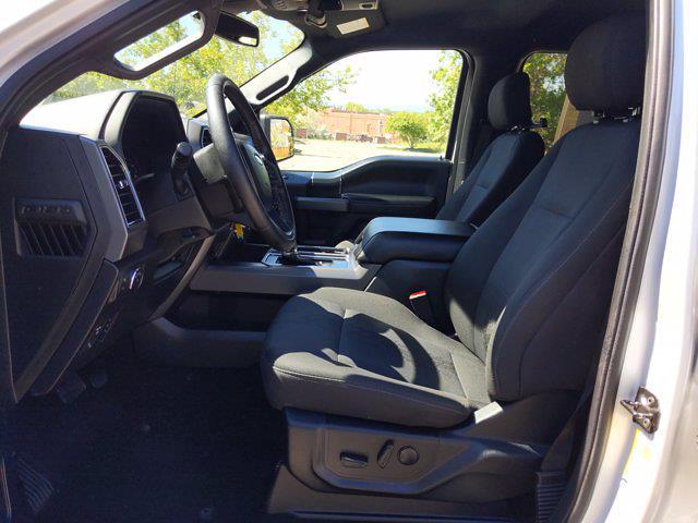 2019 Ford F-150 SuperCrew Cab 4x4, Pickup #KKD12656 - photo 16
