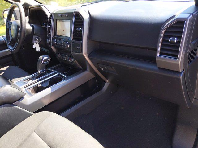 2019 Ford F-150 SuperCrew Cab 4x4, Pickup #KKD12656 - photo 21