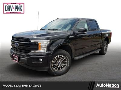2019 F-150 SuperCrew Cab 4x4, Pickup #KKD45600 - photo 1