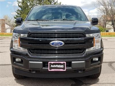 2019 F-150 SuperCrew Cab 4x4, Pickup #KKD45600 - photo 12
