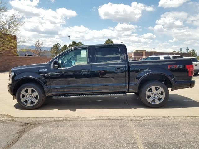 2019 F-150 SuperCrew Cab 4x4, Pickup #KKD45602 - photo 11