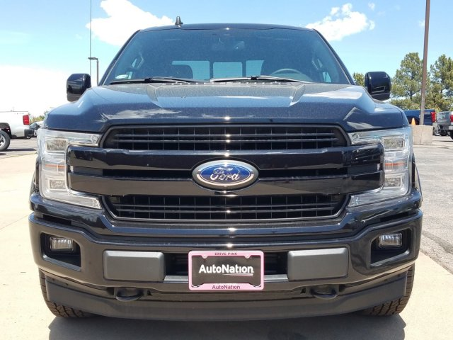 2019 F-150 SuperCrew Cab 4x4, Pickup #KKD45602 - photo 8