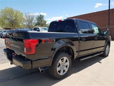 2019 F-150 SuperCrew Cab 4x4, Pickup #KKD45602 - photo 4