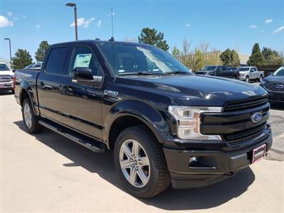 2019 F-150 SuperCrew Cab 4x4, Pickup #KKD45602 - photo 6