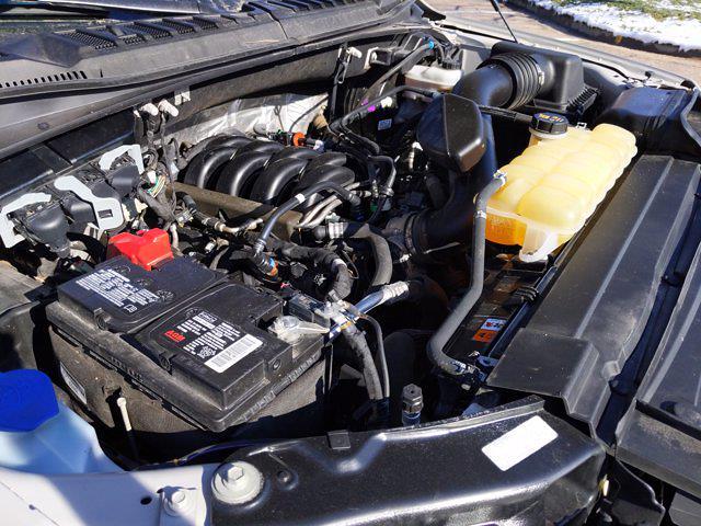 2019 Ford F-150 SuperCrew Cab 4x4, Pickup #KKD49638 - photo 19