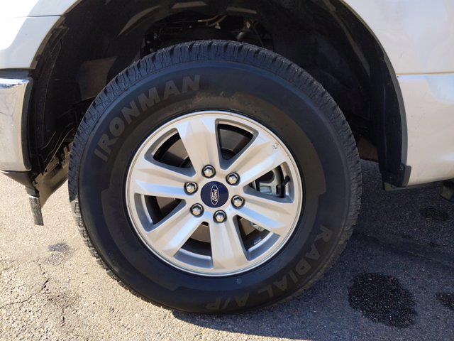 2019 Ford F-150 SuperCrew Cab 4x4, Pickup #KKD49638 - photo 20