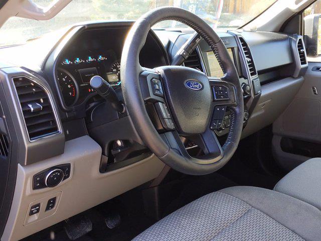 2019 Ford F-150 SuperCrew Cab 4x4, Pickup #KKD49638 - photo 8