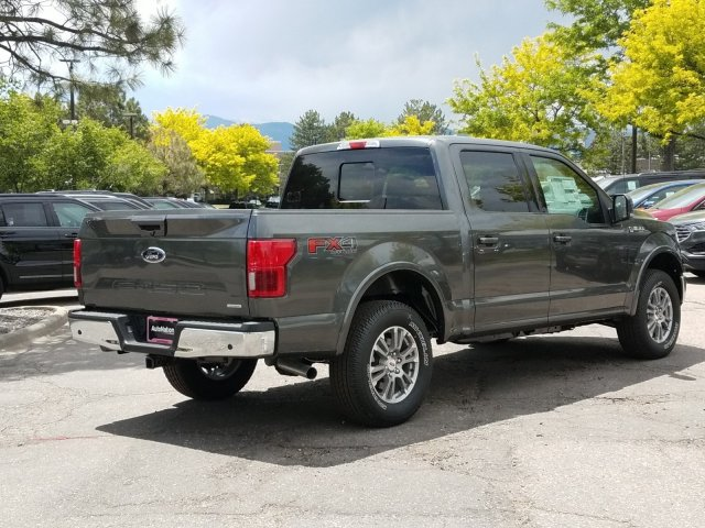 2019 F-150 SuperCrew Cab 4x4, Pickup #KKD63879 - photo 7