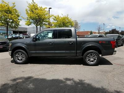 2019 F-150 SuperCrew Cab 4x4, Pickup #KKD63879 - photo 4
