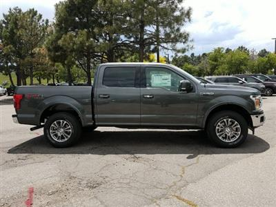 2019 F-150 SuperCrew Cab 4x4, Pickup #KKD63879 - photo 8