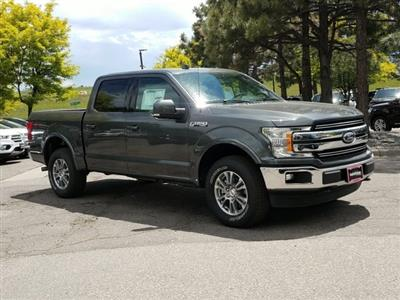 2019 F-150 SuperCrew Cab 4x4, Pickup #KKD63879 - photo 9