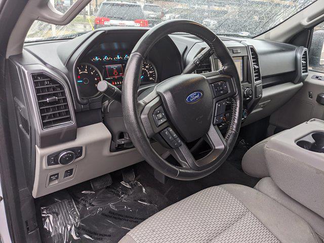 2019 Ford F-150 SuperCrew Cab 4x4, Pickup #KKD66254 - photo 10