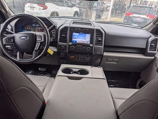 2019 Ford F-150 SuperCrew Cab 4x4, Pickup #KKD66254 - photo 16