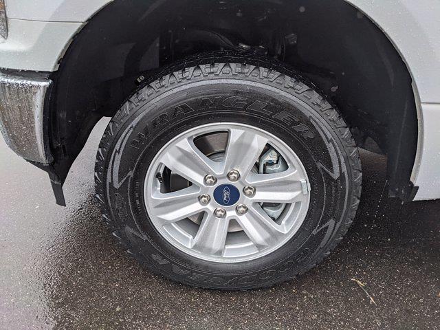 2019 Ford F-150 SuperCrew Cab 4x4, Pickup #KKD66254 - photo 22