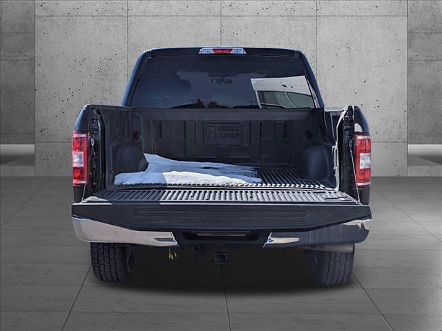 2019 Ford F-150 SuperCrew Cab 4x4, Pickup #KKD75364 - photo 7