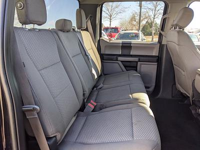 2019 Ford F-150 SuperCrew Cab 4x4, Pickup #KKD75364 - photo 18