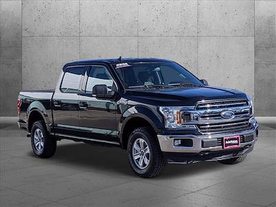 2019 Ford F-150 SuperCrew Cab 4x4, Pickup #KKD75364 - photo 4