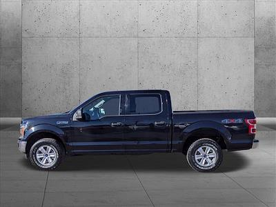 2019 Ford F-150 SuperCrew Cab 4x4, Pickup #KKD75364 - photo 9