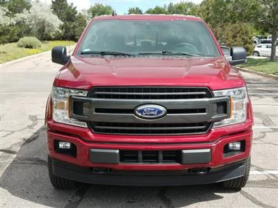 2019 F-150 SuperCrew Cab 4x4, Pickup #KKD89790 - photo 10