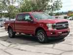 2019 F-150 SuperCrew Cab 4x4, Pickup #KKD89790 - photo 9